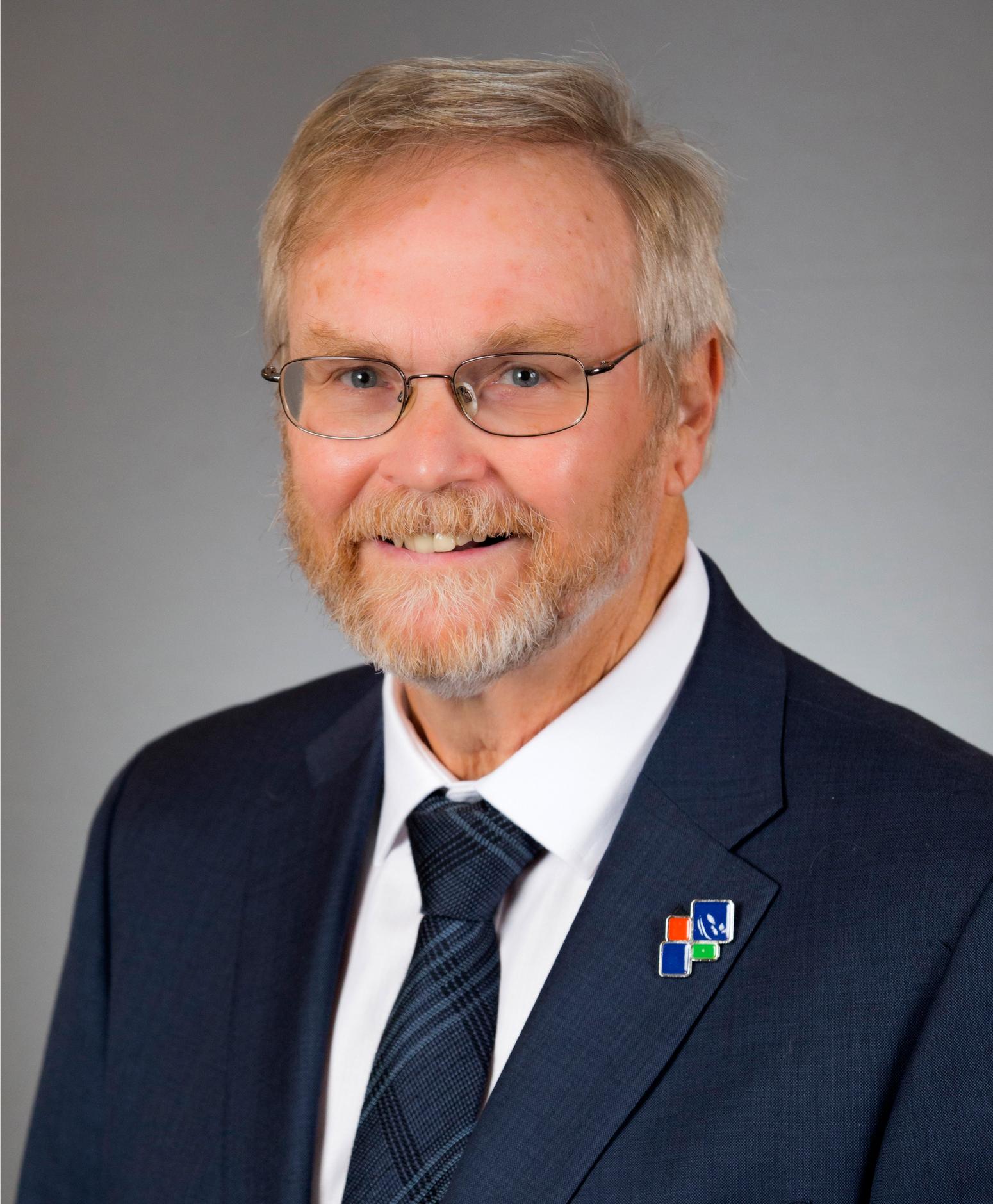 Gerald R. (Jerry) Genge, P.Eng., C.Eng., BDS, BSS, Q.Med., C.Arb.
